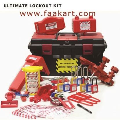 Picture of ULTIMATE LOCKOUT KIT