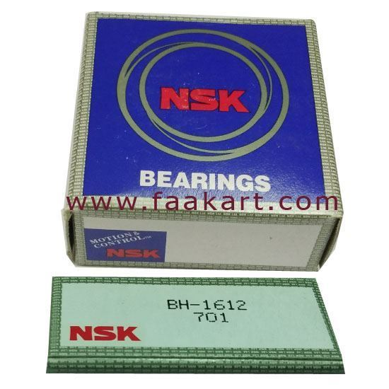 Picture of BH-1612 NSK , NEEDLE ROLLER BEARING