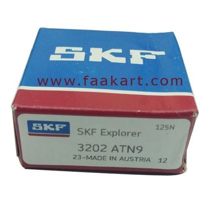 Picture of 3202 ATN9  SKF BEARING