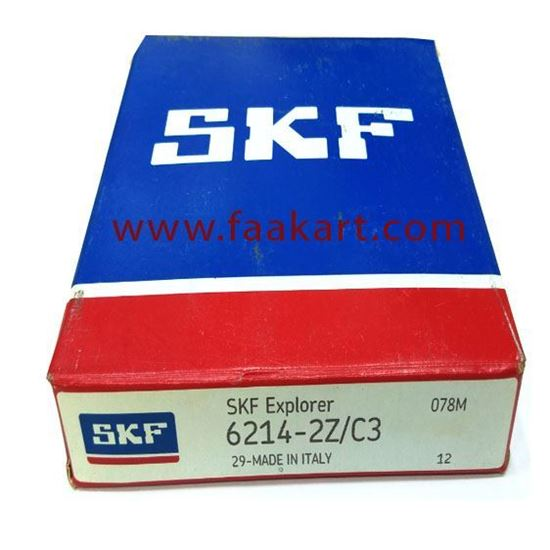 Picture of 6214-2Z/C3 SKF Deep Groove Ball Bearing