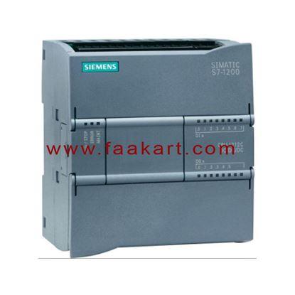 Picture of 6ES7212-1AE40-0XB0 -  SIMATIC S7-1200, CPU 1212C