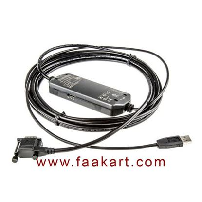 Picture of 6ES7901-3DB30-0XA0 -  SIMATIC S7-200, USB/PPI cable MM MULTIMASTER