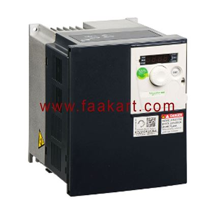 Picture of ATV312HU40N4 - Schneider  Variable Speed Drive