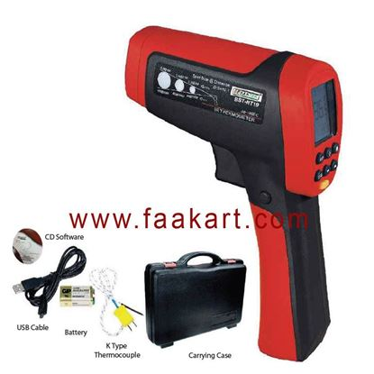 Picture of BST-NT19 -BESANTEK High Temperature IR Thermometer