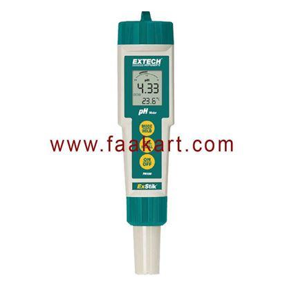 Picture of PH100 Waterproof ExStik pH Meter