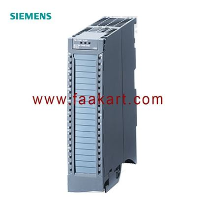 Picture of 6ES7541-1AB00-0AB0 - Siemens Simatic S7-1500 - Communication