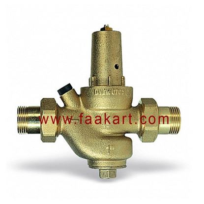 Picture of 2 Inch Diaphragm Pressure Reducing Valve, DRV