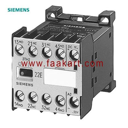 Picture of 3TH203-10AL2  - Siemens Control Relays