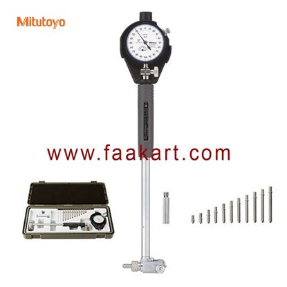 Picture of 511-723 Mitutoyo Dial Bore Gage, 50-150 mm, 0.001