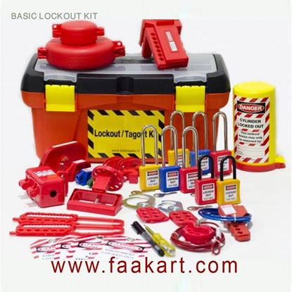 Picture of BASIC LOCKOUT KIT