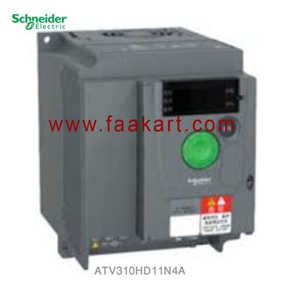 Picture of ATV310HD11N4A Variable Speed Drive Schneider Electric
