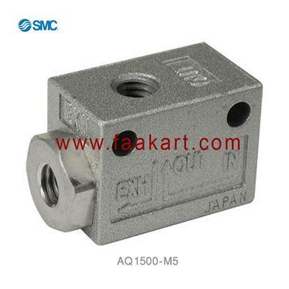Picture of AQ1500-M5 SMC Quick Exhaust  Valve