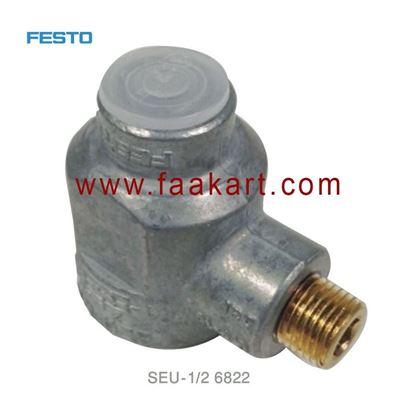 Picture of SEU-1/2- 6822 Festo SEU Quick exhaust valves