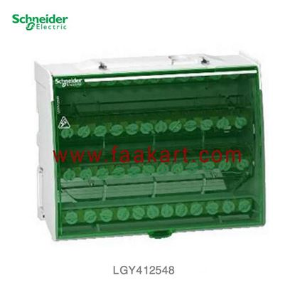 Picture of LGY412548 Screw distribution block