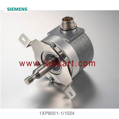 Picture of 1Xp8001-1/1024-Siemens-Rotary Encoder