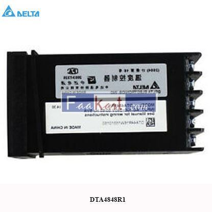 Picture of DTA4848R1 Temperature Controller