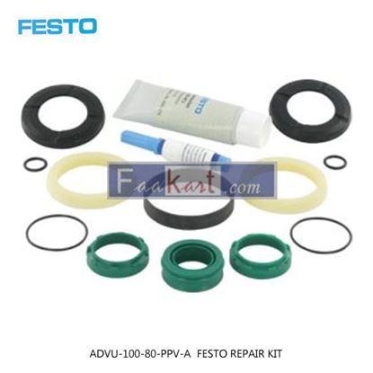 Picture of ADVU-100-80-PPV-A  FESTO REPAIR KIT