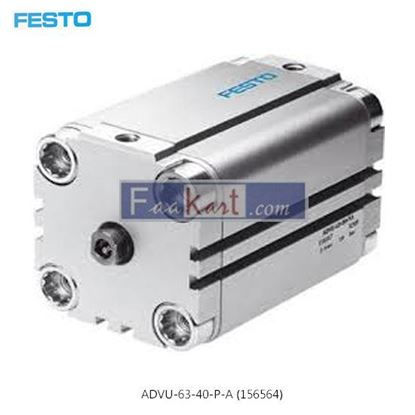 Picture of ADVU-63-40-P-A (156564) Festo Compact cyl