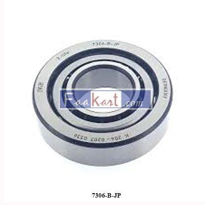 Picture of 7306-B-JP  FAG BALL BEARING FAG