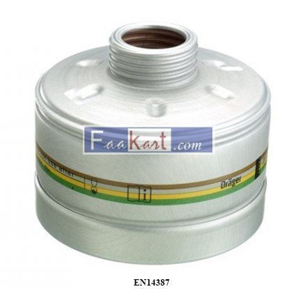 Picture of EN14387 Drager Gas Filter