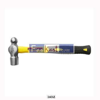 Picture of 16OZ BALL STEEL HAMMER
