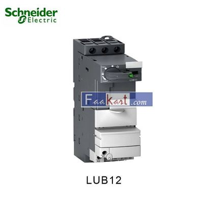 Picture of LUB12 Power Base Schneider Electric