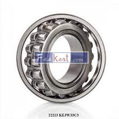 Picture of 22213 EK EJW33C3 TIMKEN Spherical roller bearing