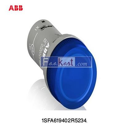 Picture of 1SFA619402R5234 ABB Indicator Panel Mounting Led Blue Color