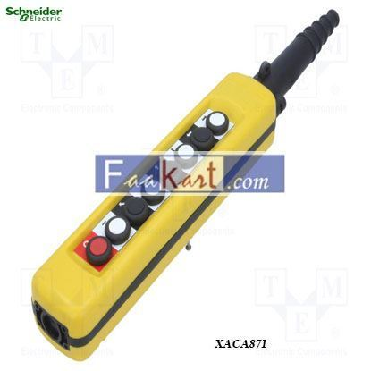 Picture of XACA871  Pendant control station
