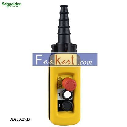 Picture of XACA2713  Pendant control station