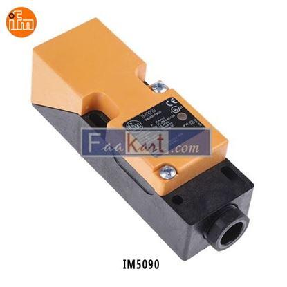 Picture of IM5090 - IFM Inductive Sensor