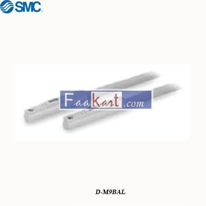 Picture of D-M9BAL  bNPN Solid State Pneumatic Switch