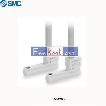 Picture of D-M9BV   PNP Solid State Pneumatic Switch