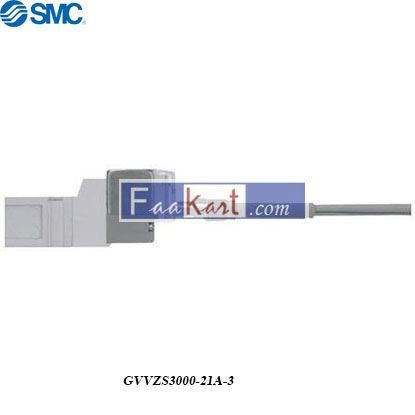 Picture of GVVZS3000-21A-3  D-sub connector and cable