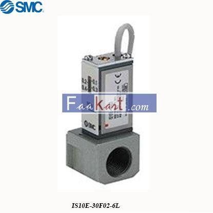 Picture of IS10E-30F02-6L  Pressure Switch