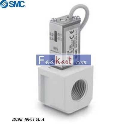 Picture of IS10E-40F04-6L-A   Pressure Switch