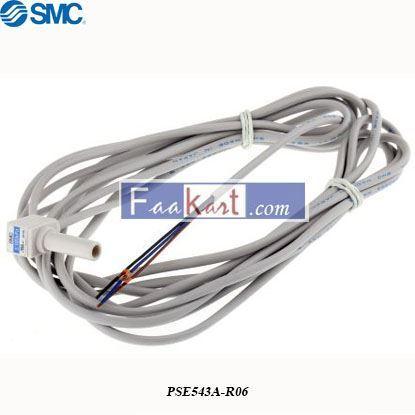 Picture of PSE543A-R06  Pressure Sensor