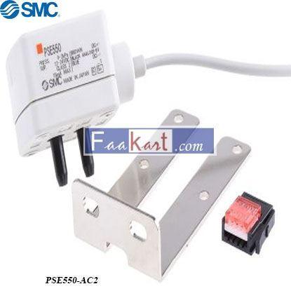 Picture of PSE550-AC2  Pressure Sensor