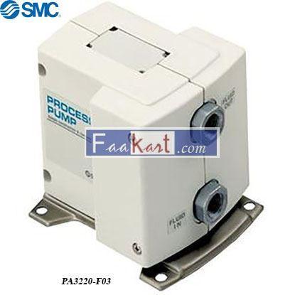Picture of PA3220-F03  Process Diaphragm Pump