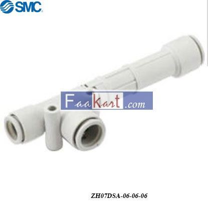 Picture of ZH07DSA-06-06-06  Vacuum Ejector