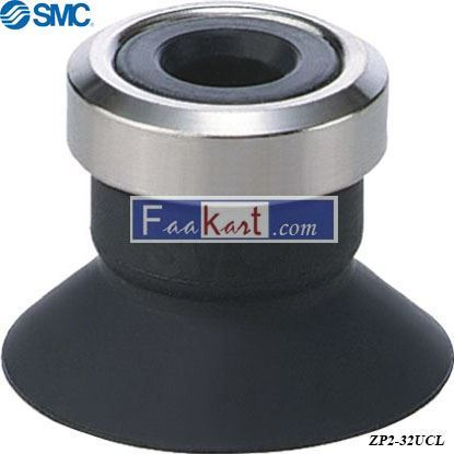 Picture of ZP2-32UCL   Suction Cup
