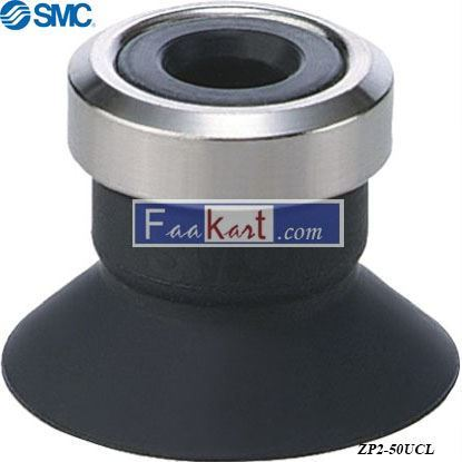 Picture of ZP2-50UCL   Suction Cup