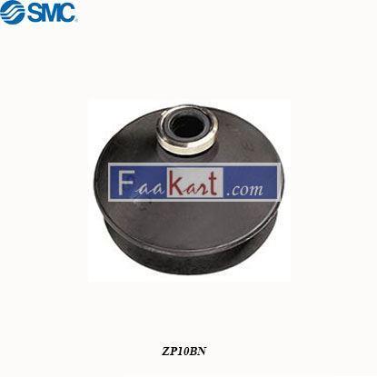 Picture of ZP10BN  Vacuum Pad