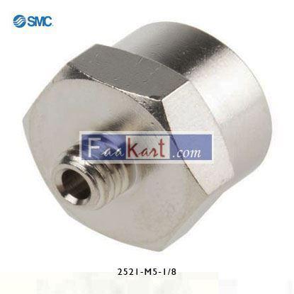 panel mount SMC ARG20P-260S set nut