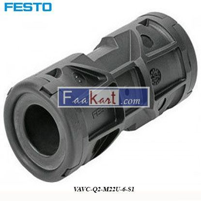 Picture of VAVC-Q2-M22U-6-S1  FESTO  Valve Seal
