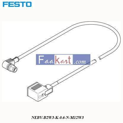 Picture of NEBV-B2W3-K-0  FESTO  protective