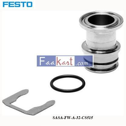 Picture of SASA-FW-A-32-CS515  FESTO Controller Fitting Kit