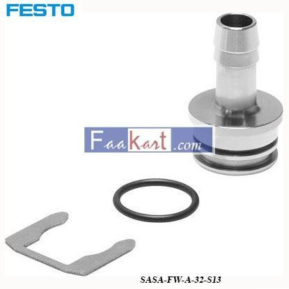 Picture of SASA-FW-A-32-S13  FESTO  Controller Fitting Kit