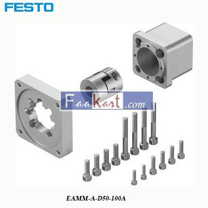 Picture of EAMM-A-D50-100A  Festo EMI Filter