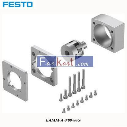 Picture of EAMM-A-N80-80G  Festo EMI Filter